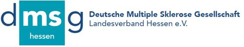 DMSG Hessen - Selbsthilfegruppen - Mainsterne Mühlheim Logo